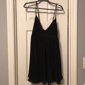 super cute black Show Me Your MuMu dress